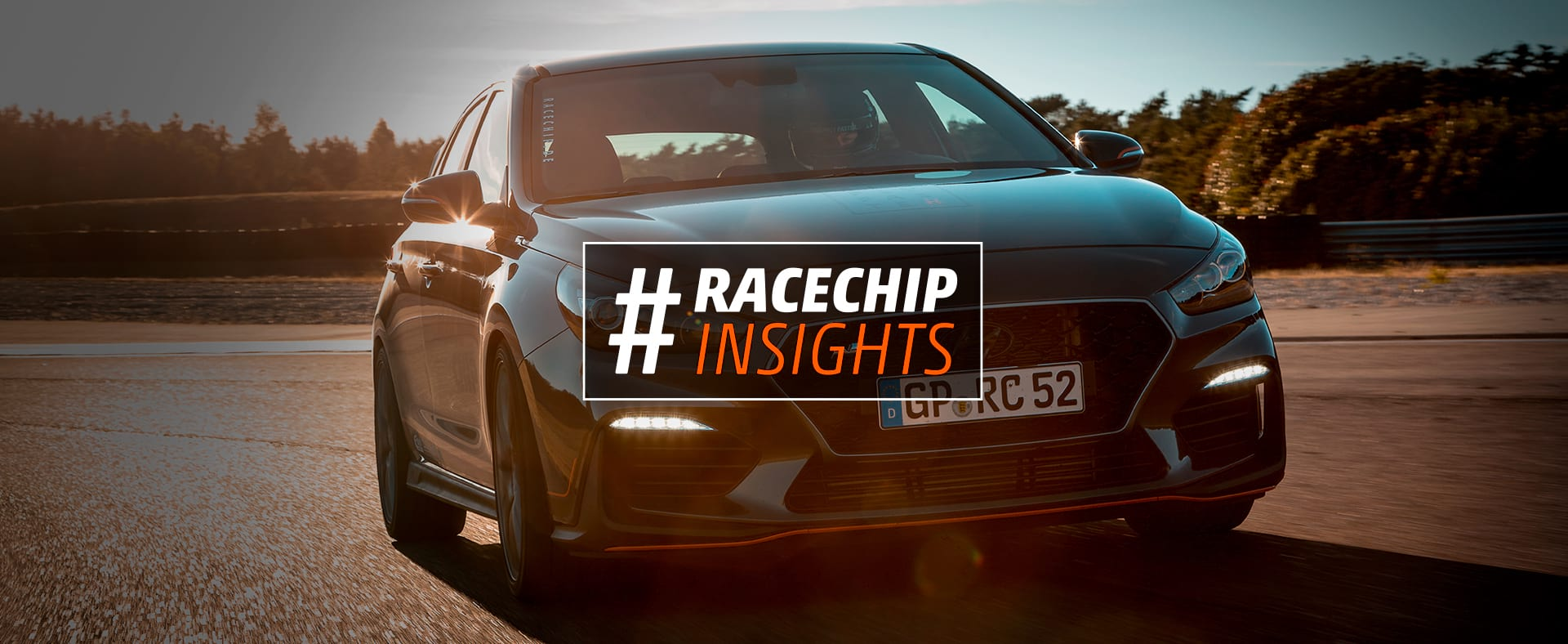 The Sound of Love – Chip Tuning for Hyundai i30 N Performance