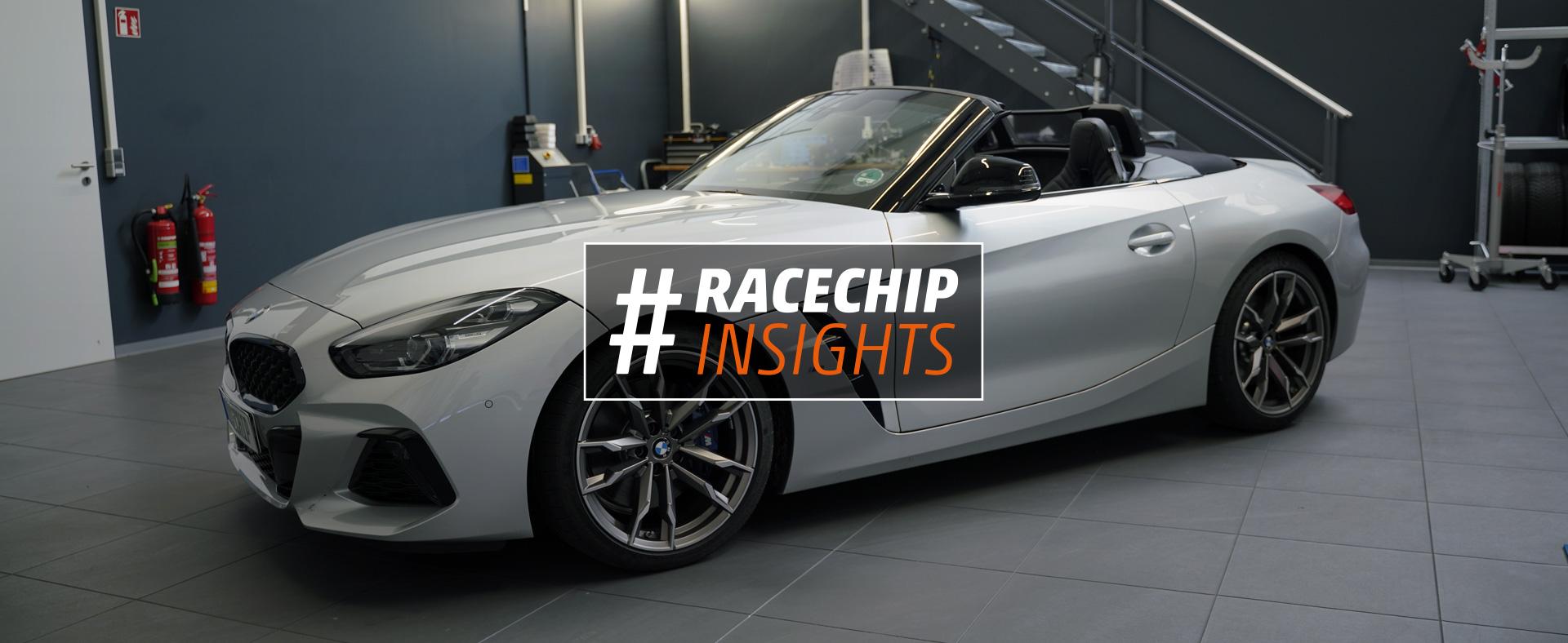 2019 Ford Focus ST 2.3L – RaceChip Performance Test
