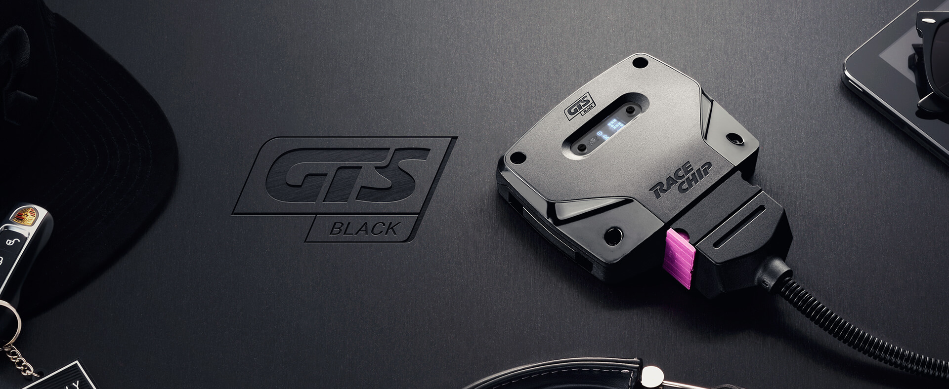 Simply faster is now even better: the new RaceChip GTS