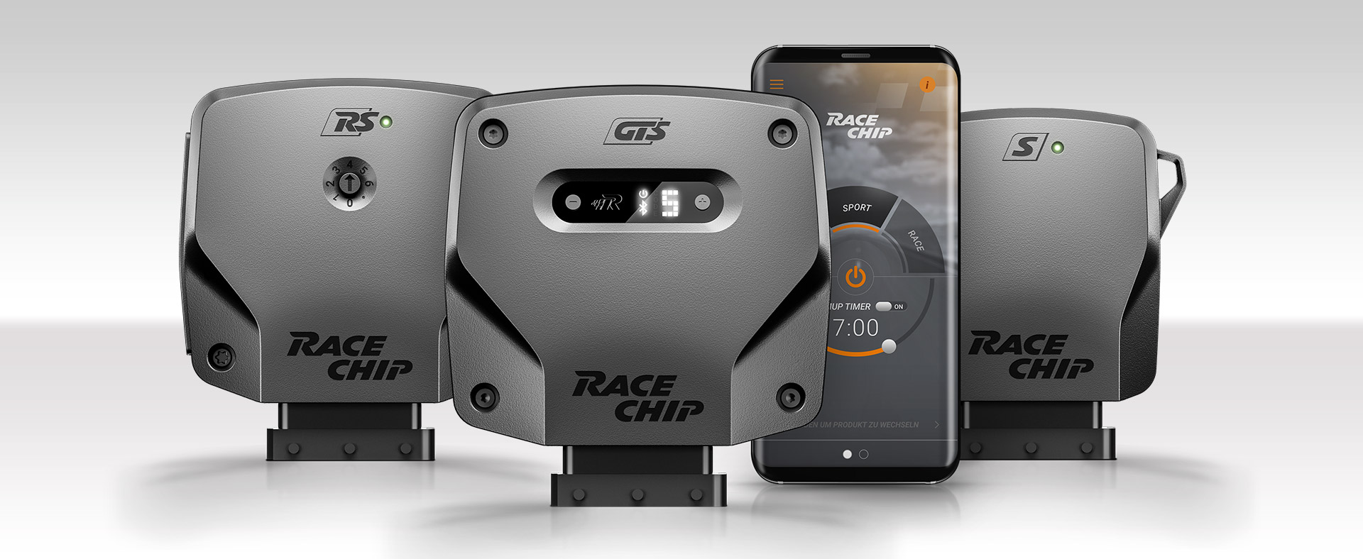 RaceChip presents brand new product line-up in Birmingham