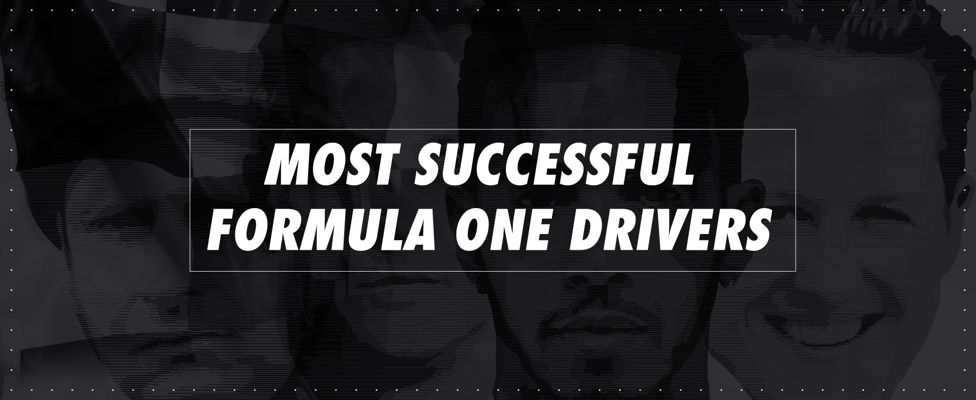 Most Successful F1 drivers